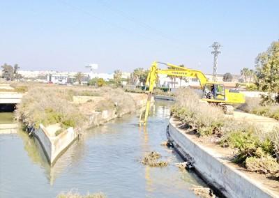 Excavaciones-Santomera-S.L.U-desbroce-y-limpieza-de-ríos-y-canales-5