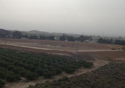 Excavaciones Santomera S.L.U embalses 3